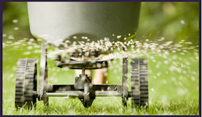 Chula Vista Lawn Fertilization